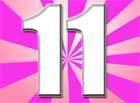 11. GeburtstagSprüche