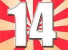 14. Geburtstag Sprüche