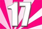 Sprüche zum 17. Geburtstag