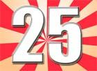25. Geburtstag Sprüche