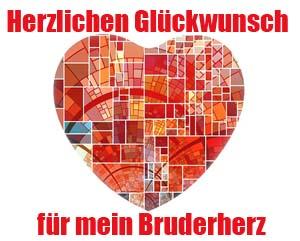 tina r perez happy birthday bruderherz spr252che