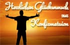 Konfirmationsgl�ckw�nsche