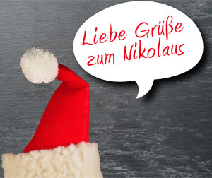 Nikolausgrüße