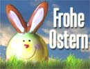 Ostergrüße für Mutter