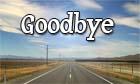 Abschied wegen Umzug